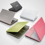 Las PC pierden terreno frente a las notebooks